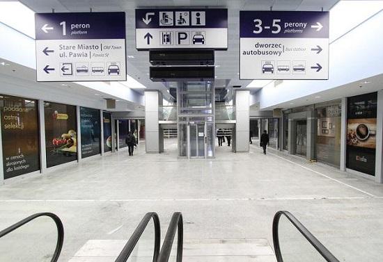 perony