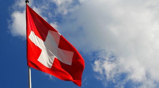 szwajcaria flaga