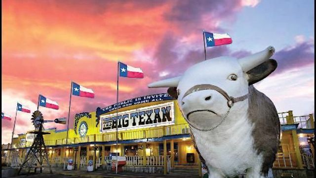 big-texan