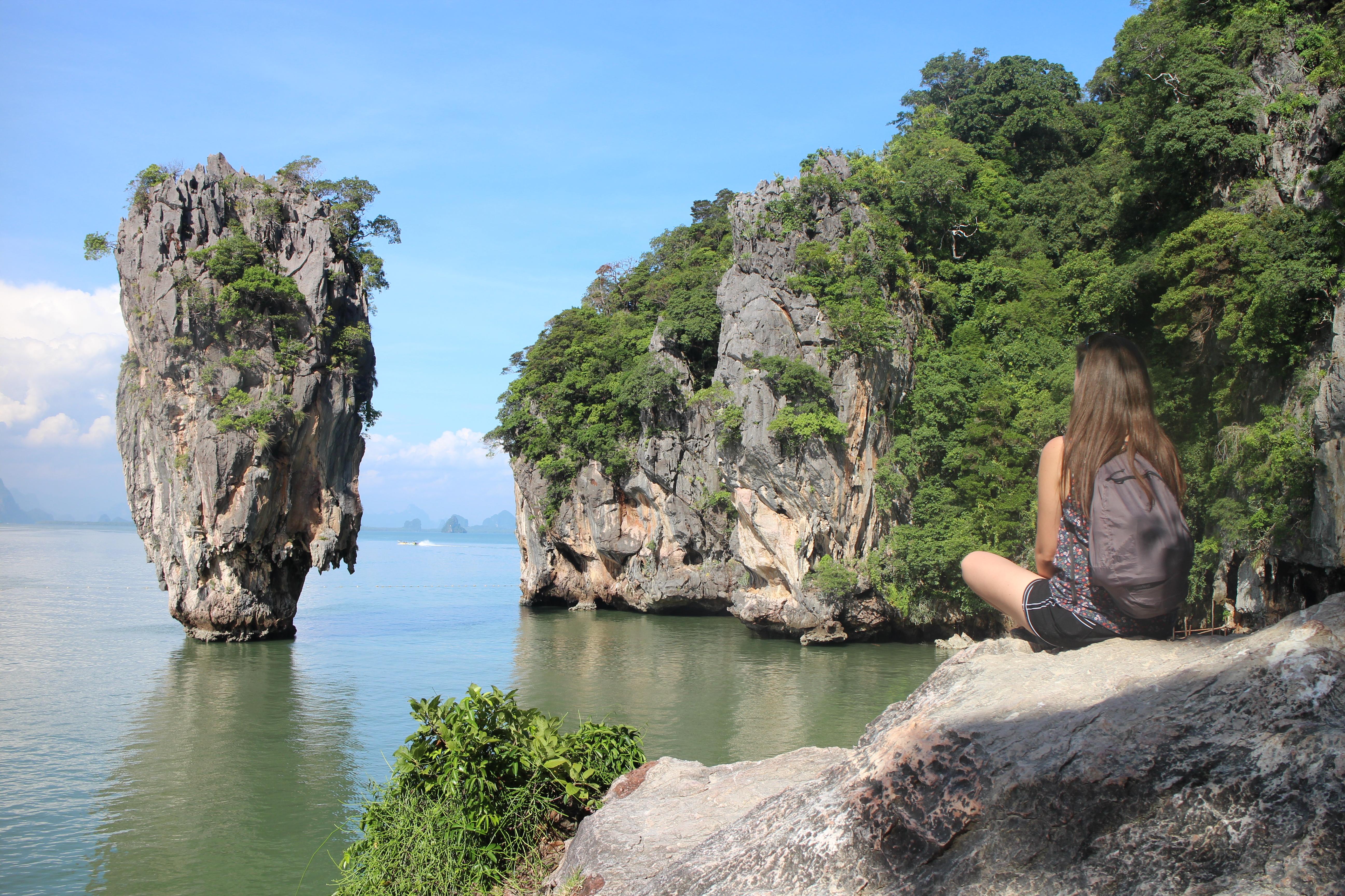James Bong Island