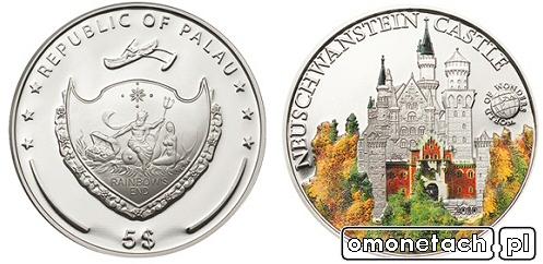 moneta palau