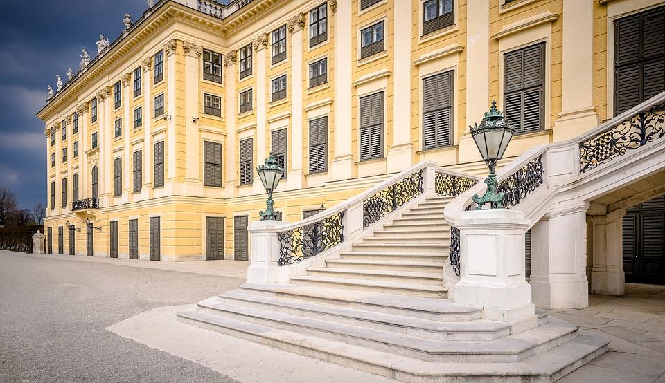 Pałac Schoenbrun
