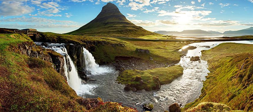Islandai