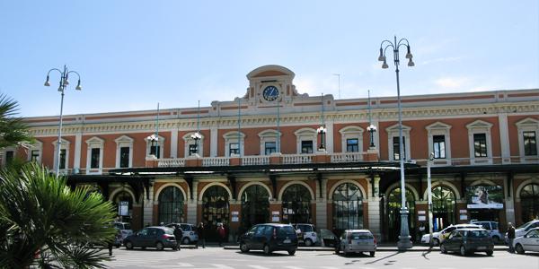 bari station
