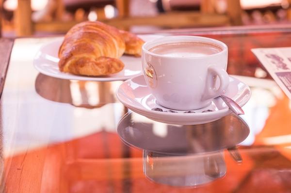 rzym sniadanie